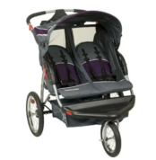 COCHE BABY TREND EXPEDITION DOBLE